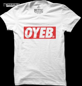 Tričko OYEB