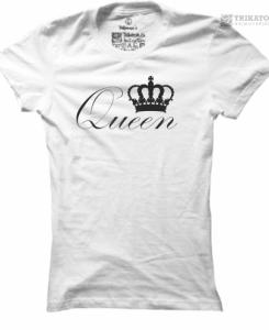 Tričko Queen - Dámské